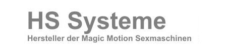 HS-Systeme - Magic Motion