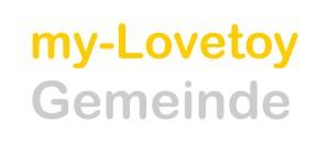my-Lovetoy Gemeinde