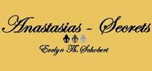 Anastasias-Secrets unterstützt die geheime Seite auf aufregende Art und Weise