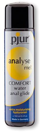 analys me! im Test auf my-Lovetoy