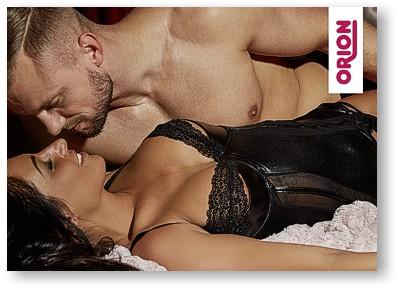 Der große ORION Sexreport 2020 zum Thema   Bettgeflüster