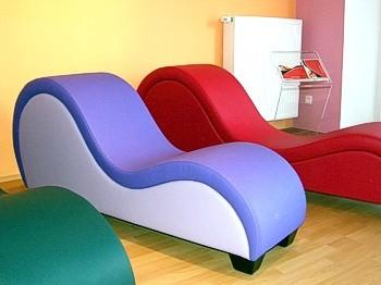 Die robusten Sex-Möbel zum   verlieben - Made in Germany
