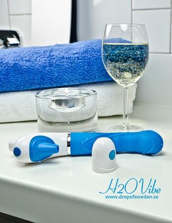 H2O Vibe im Test auf my-Lovetoy