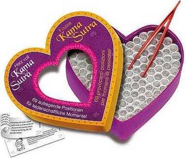 Herz voller Kamasutra