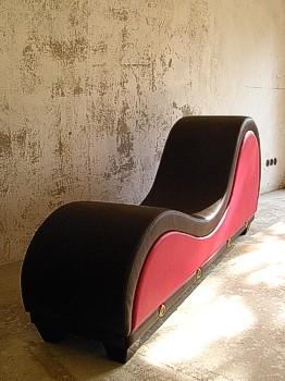 Kamasutra SM & Fetisch Lounge - Design trifft Natur