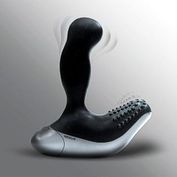 Nexus REVO - der Hammer unter den   Prostatamassagegeräten