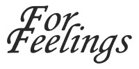 forfeelings