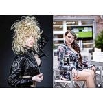 14. VENUS - Dolly Buster und Angie Katze