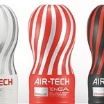 AirTech beschert Männern den absoluten Höchstgenuss