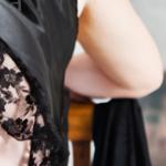 Boudoir Fotos zeigen sinnliche und erotische Momente einer Frau.