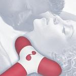 Close2you Triole ein heißes und ausgefallenes Lovetoy für Sie und Ihn