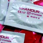CopAmour Kondome von stRUBBER - Noch mal mit Gefühl!