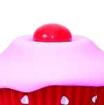 Cupcake - eine besonders süße Überraschung fürs Bett