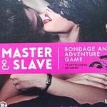 Das Master & Slave Bondage Game - f�r �berraschende, erotische Spiele