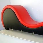 Die Kamasutra-Lounge - die Welt eines sinnlichen und aufregenden Möbelstückes