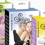 Ein Festival der Liebe erleben mit SMILE-Lovetoys von ORION