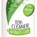 Ein Toy-Cleaner mit verborgenen Talenten