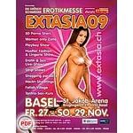 EXTASIA - größte schweizer Erotikmesse