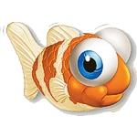 Fishie - sorgt für noch mehr Badespaß