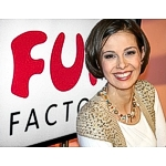 FUN FACTORY goes TV