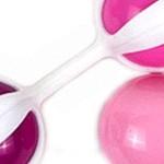 Geisha Balls � Flexible Liebeskugeln f�r aufregende Gef�hle