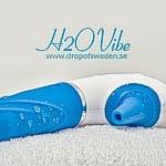 Grenzenloses Vergnügen unter der Dusche mit dem H20 Vibe