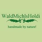 Holdis - Holzdildos aus dem Odenwald