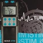NEXUS iSTIM Electro-Stim Electro Box