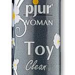 pjur Woman Toy Clean - der Cleaner nicht nur für Sextoys