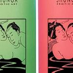 SHUNGA Bath und Showergel sorgt für anregenden Duft
