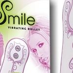 Smile Funky Pink ein Vibro Ei für prickelnde Momente