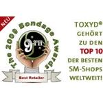 Toxys gehört zu den Top 10