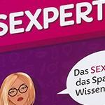 Wer ist der SEXPERTE?