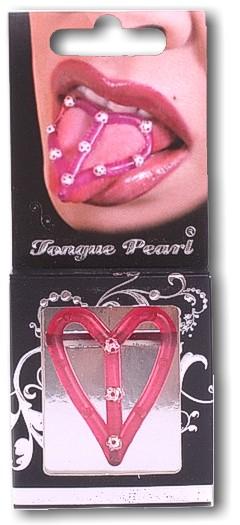 Tongue Pearl sorgt für ein intensives Lustgefühl