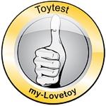 Sexspielzeug im Toy Test auf my-Lovetoy