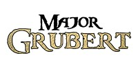 Logo Major Grubert