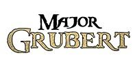 Logo Major Grubert