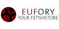 Logo EUFORY der BDSM- und Fetishstore