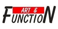 Logo Art & Function, Der SM Versand Discounter