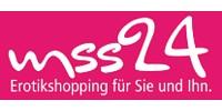 Logo Erotikshop MSS24