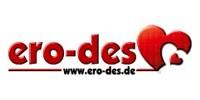 Logo Ero-des Erotik Onlineshop