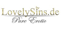 Logo LovelySins.de - Pure Erotic