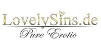 Logo LovelySins.de - Pure Erotic