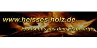 Logo Heisses Holz - Erotisches aus dem Erzgebirge