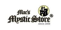 Logo Mac`s Mystic Store