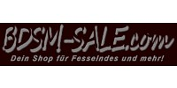 Logo BDSM-SALE Onlineshop