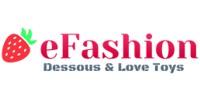 Logo eFashion
