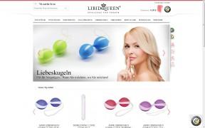 Screenshot Libidoqueen