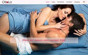Screenshot Ollala