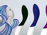 LELO Ina and Mona Waves